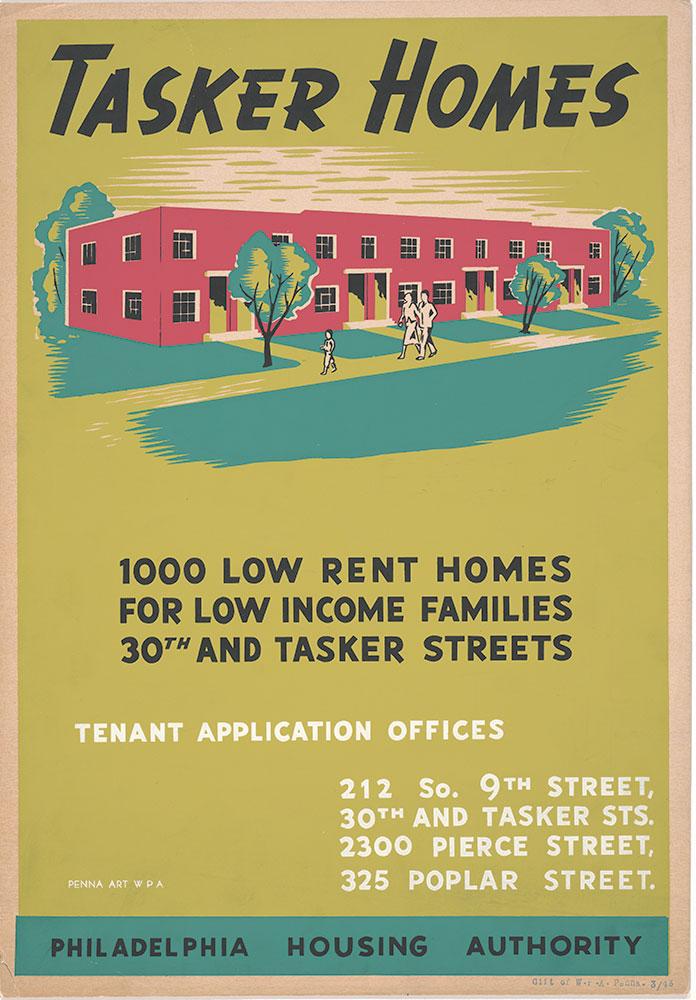 Tasker Homes