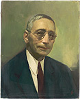 Portrait of Dr. Edwin Adler Fleisher (1877-1959) icon image