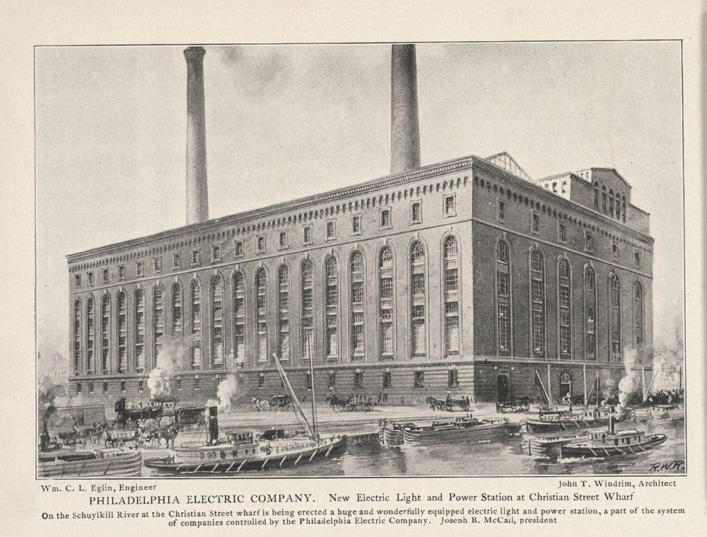 Philadelphia Electric Company