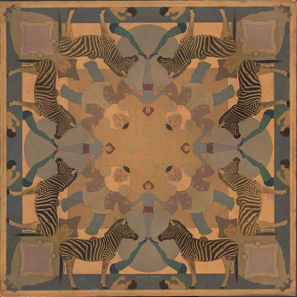 Design for Quilt (Sanity Doubtful)
