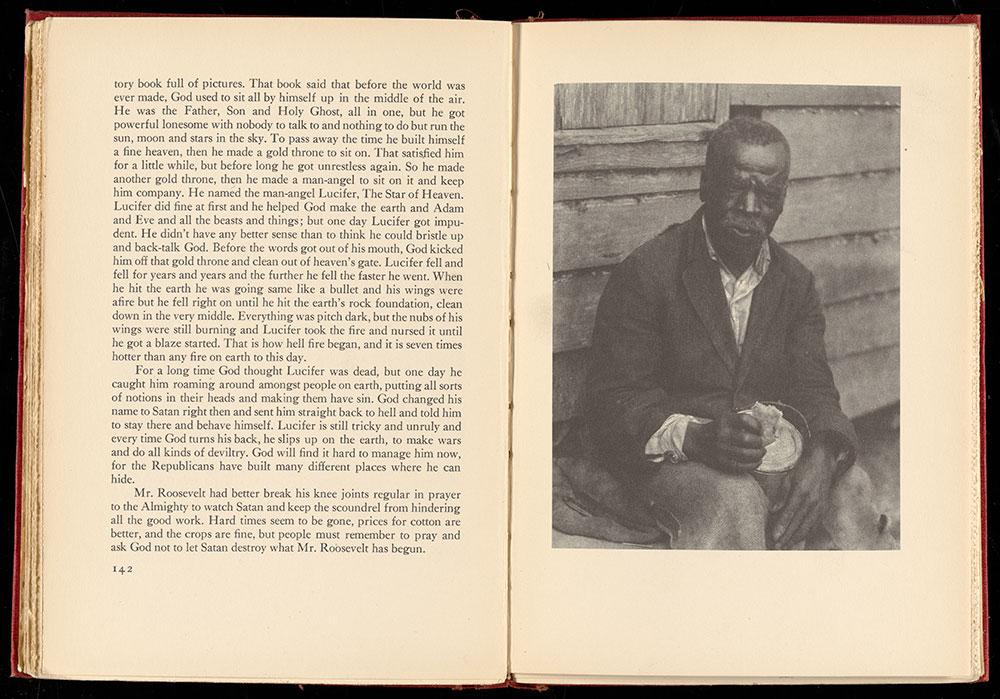 Roll, Jordan, Roll, page 142