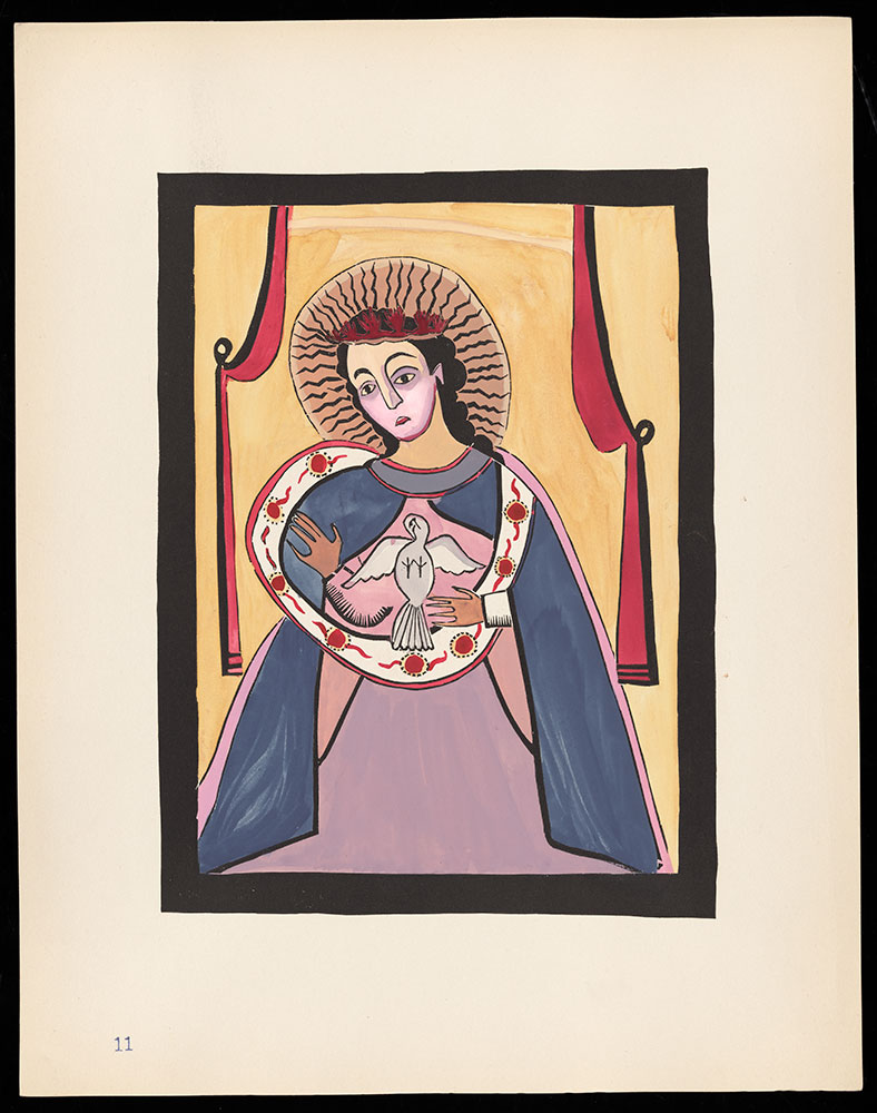 Portfolio of Spanish Colonial Design in New Mexico