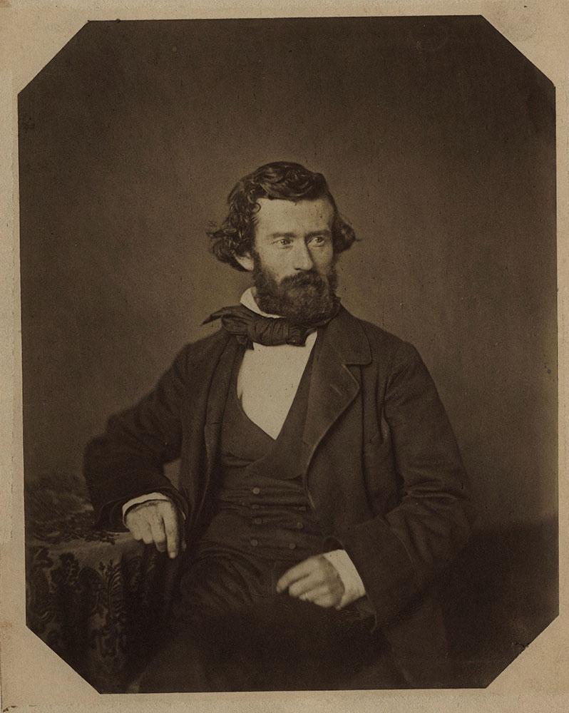 James Hamilton (1819-1878)