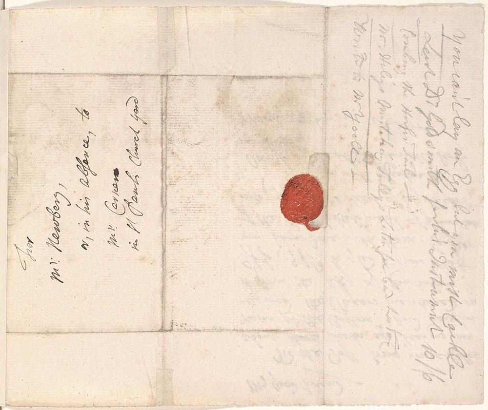 Goldsmith-Newbery Papers