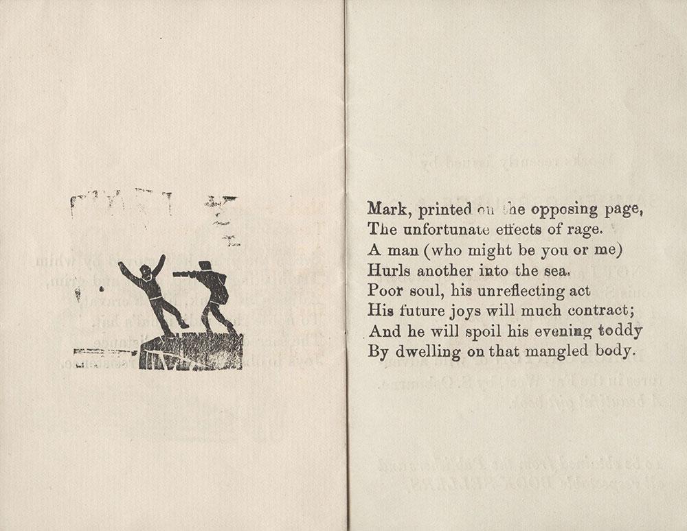Moral Emblems, pages [10-11]