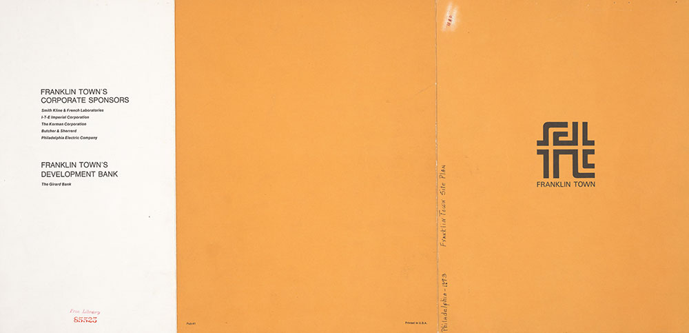 University of Pennsylvania Building Descriptions, 1926, Text