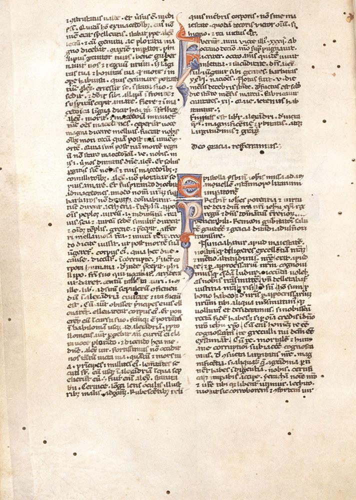 De ritu et moribus Indorum (On the rites and ways of the Indians)