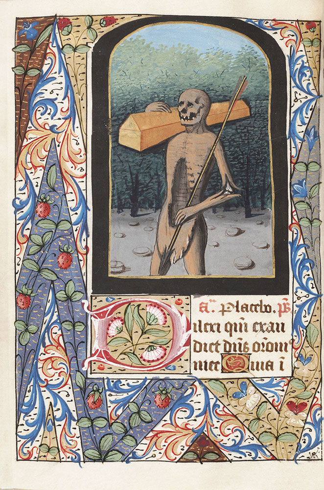 Book of Hours, use of Tours