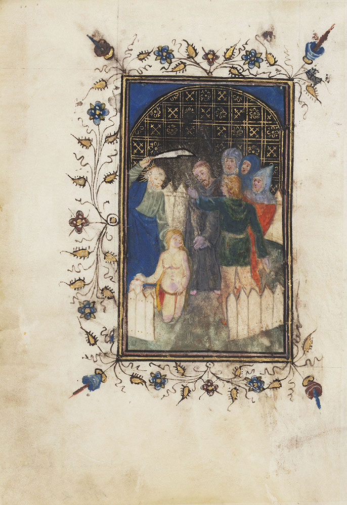 Book of Hours?