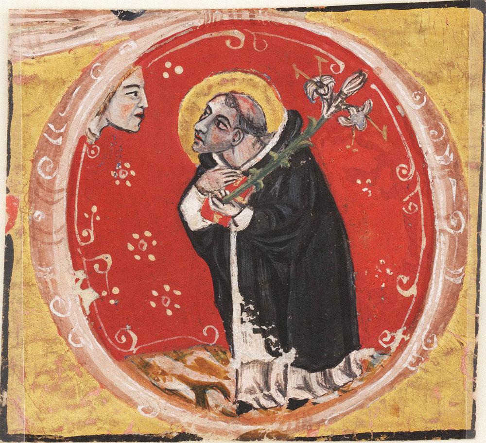 [St. Dominic]