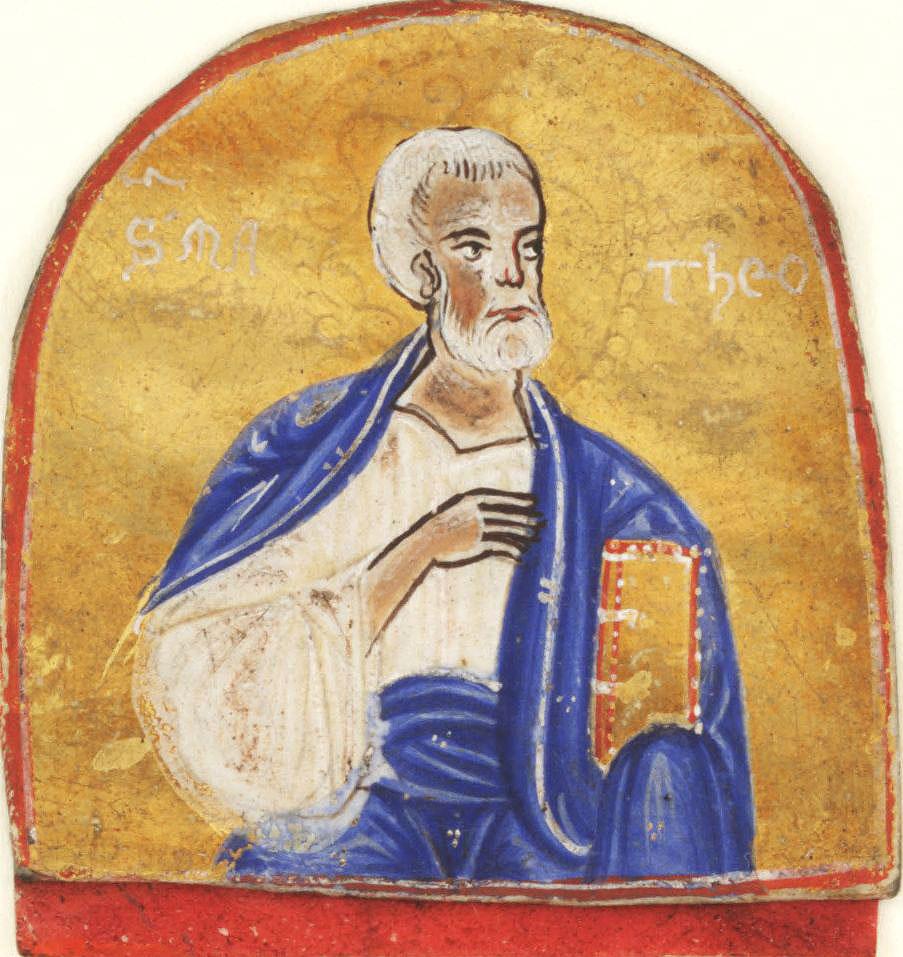 [St. Theodore]