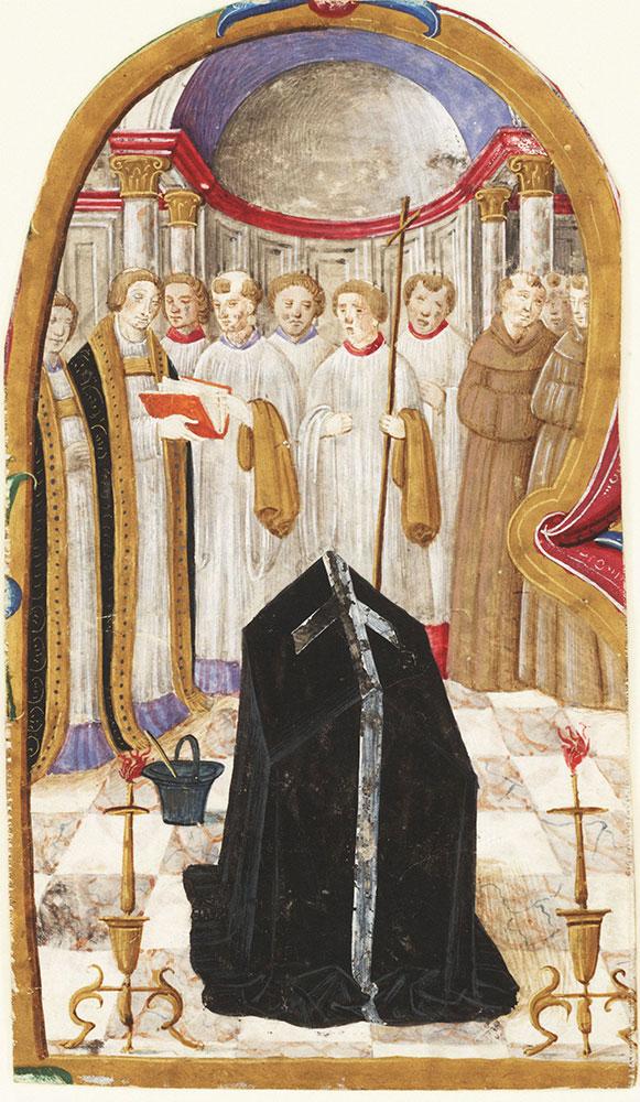 [Monks Praying]
