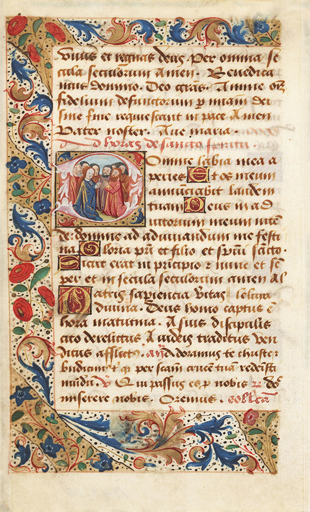 Initial D with the Pentecost