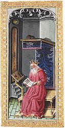 Die Vierundzwanzig Alten oder Der goldene Thron (The Twenty-Four Elders or the Golden Throne)