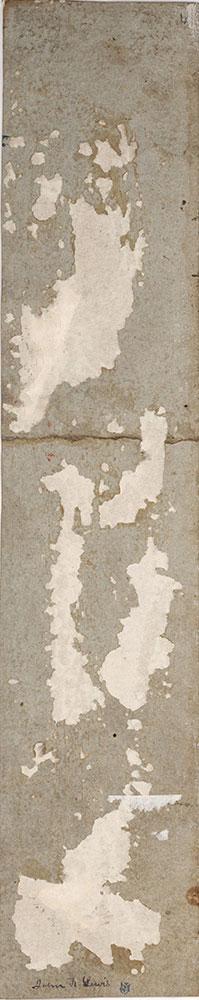 [Medieval Manuscript Fragment Verso]