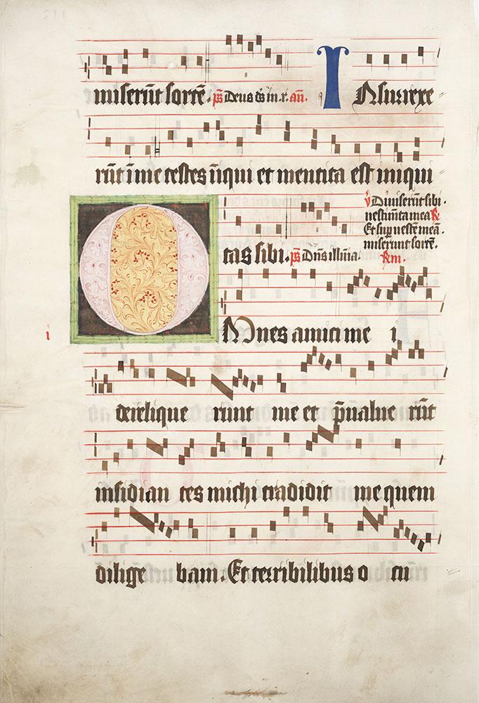 Antiphonary
