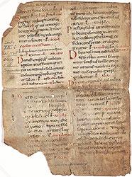 Missal: Sanctoral Cycle, July 30-August 14