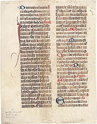 Missal: Monday and Tuesday after the Third Sunday in Lent