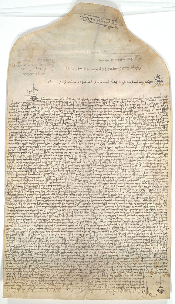 King Ladislaus of Naples, rega...