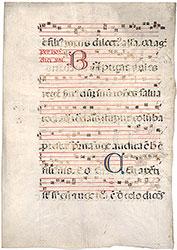 [Music Manuscript]