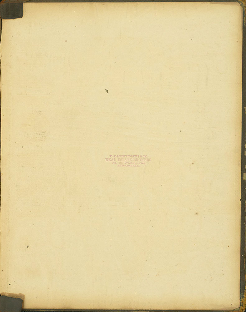Atlas of Philadelphia and Environs, Page 79