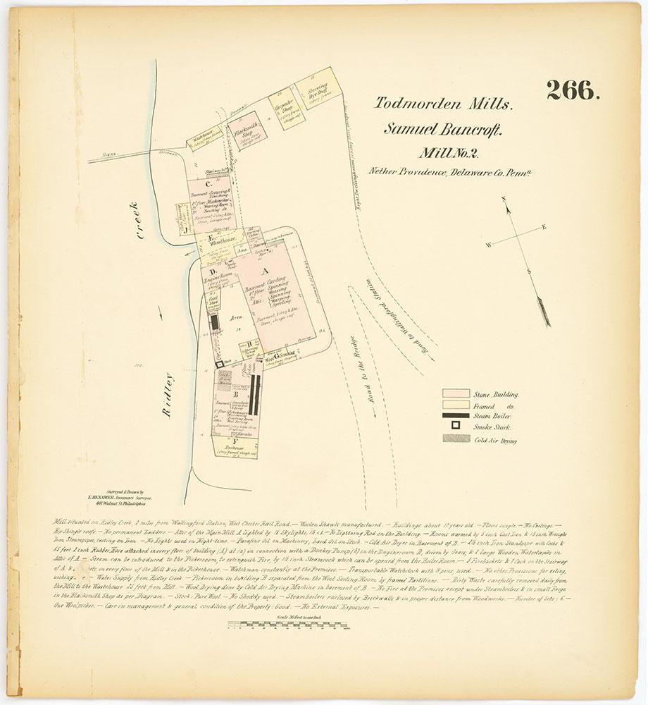 Hexamer General Surveys, Volume 4, Plate 266
