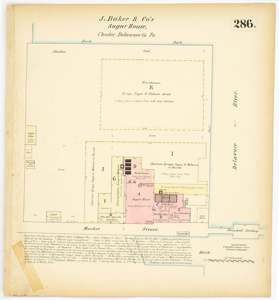 Hexamer General Surveys, Volume 4, Plate 286