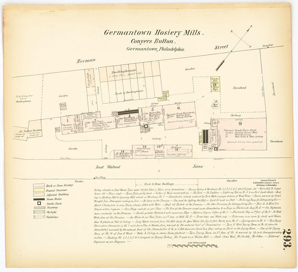 Hexamer General Surveys, Volume 4, Plate 293