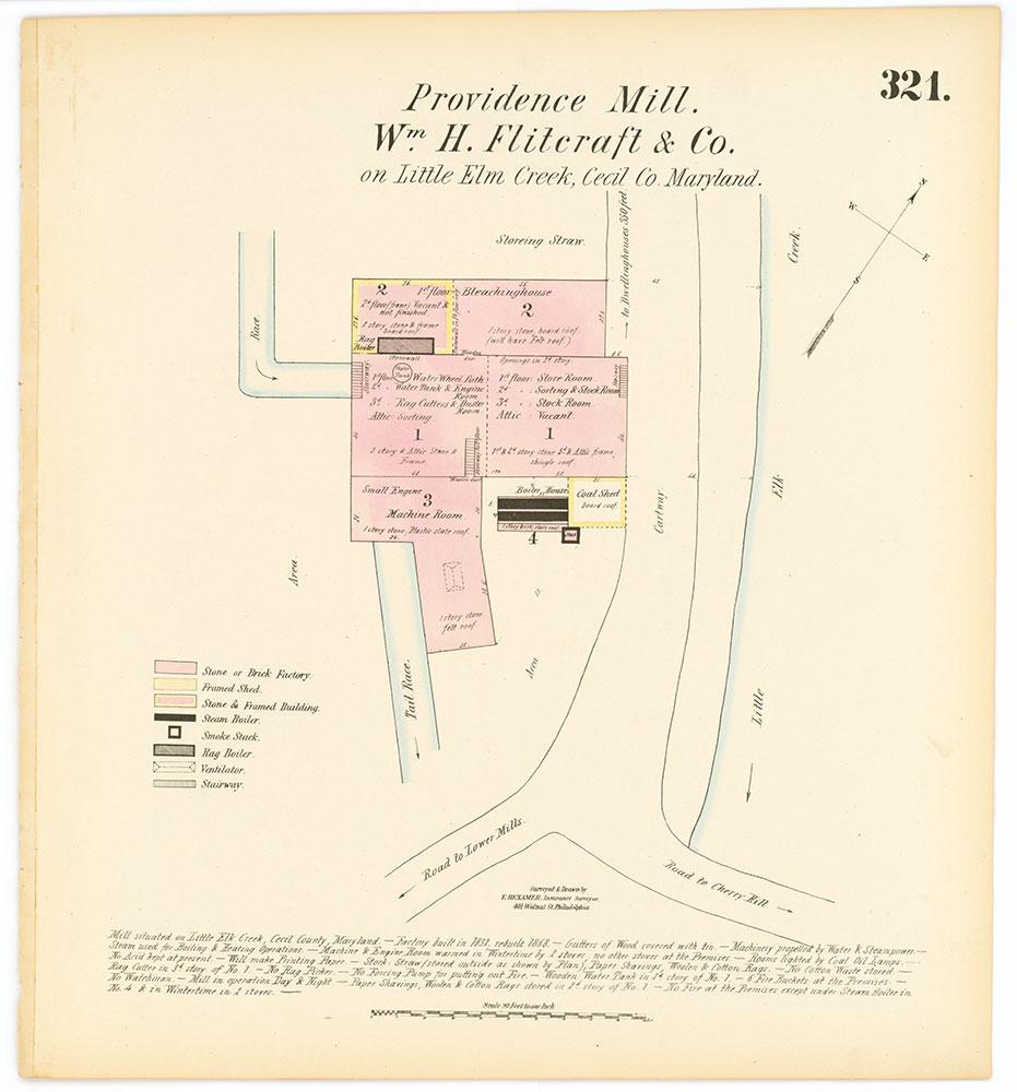 Hexamer General Surveys, Volume 4, Plate 321