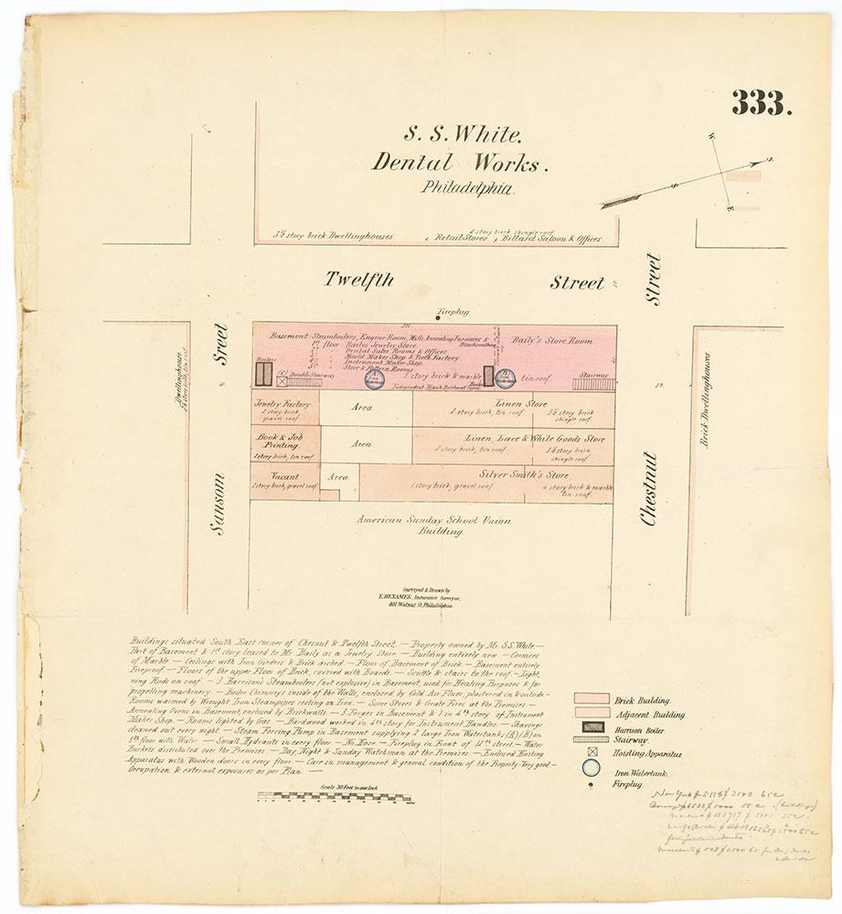 Hexamer General Surveys, Volume 4, Plate 333