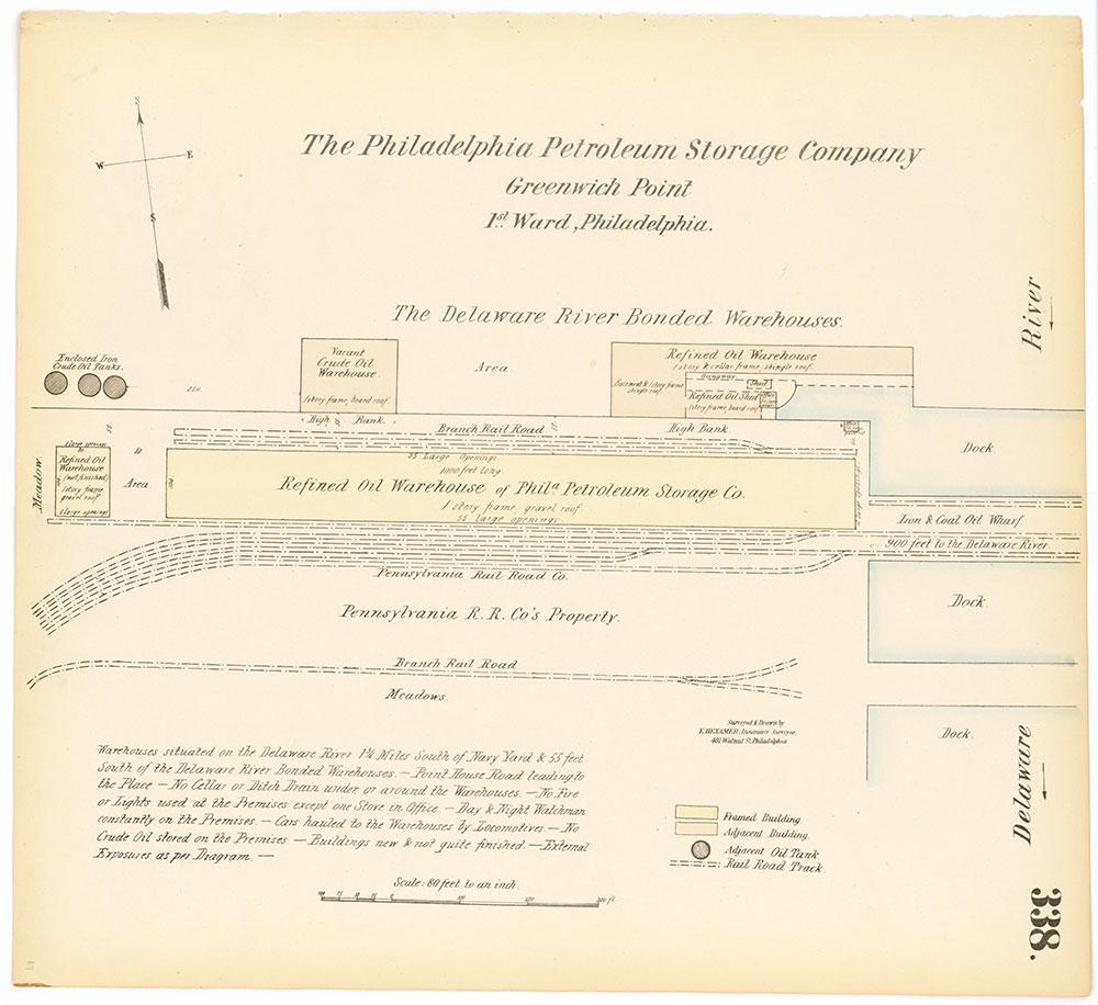 Hexamer General Surveys, Volume 4, Plate 338