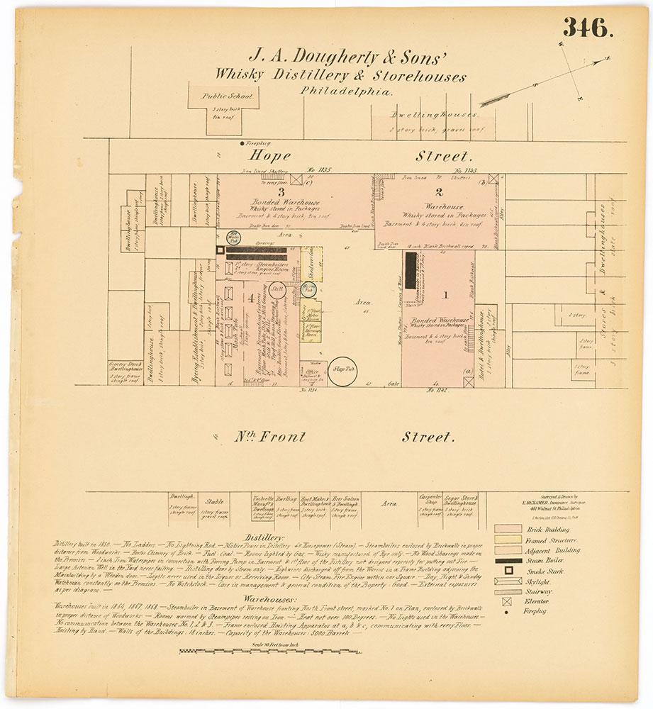 Hexamer General Surveys, Volume 4, Plate 346