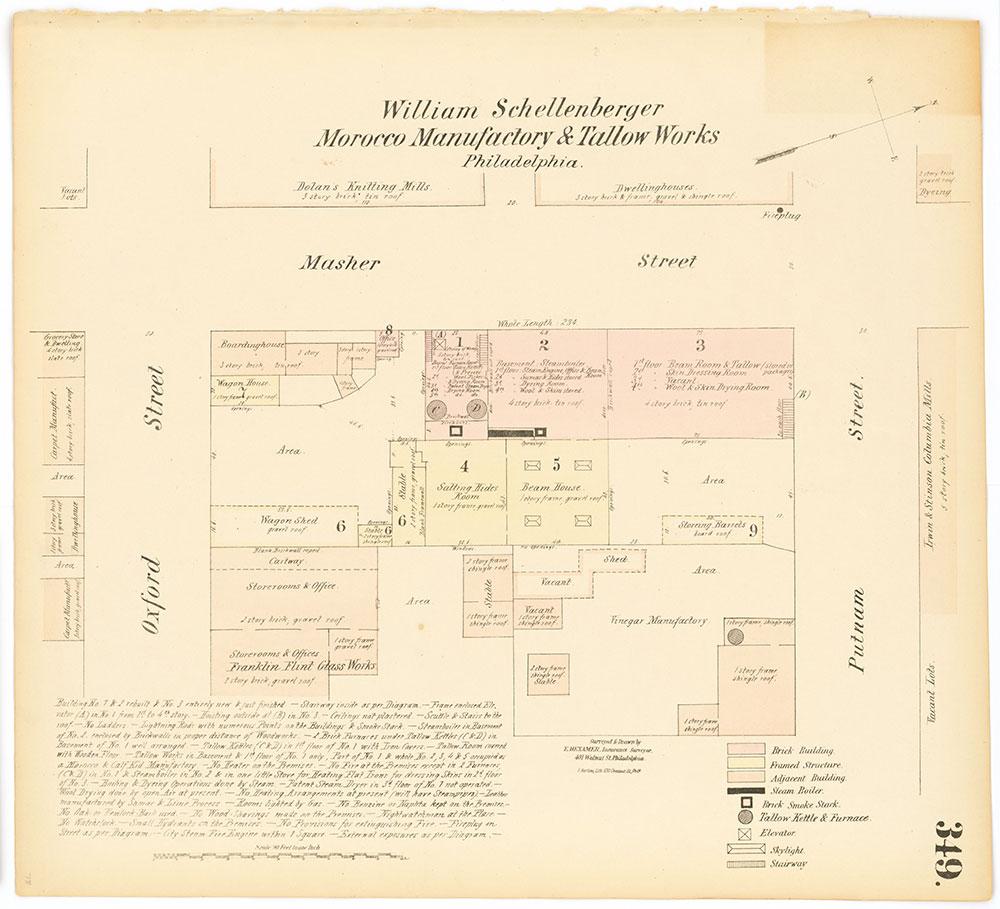 Hexamer General Surveys, Volume 4, Plate 349