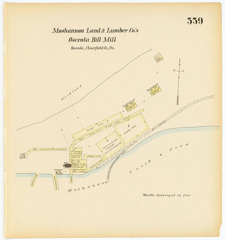 Hexamer General Surveys, Volume 7, Plate 559
