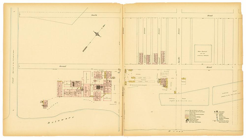 Hexamer General Surveys, Volume 11, Plate 1009