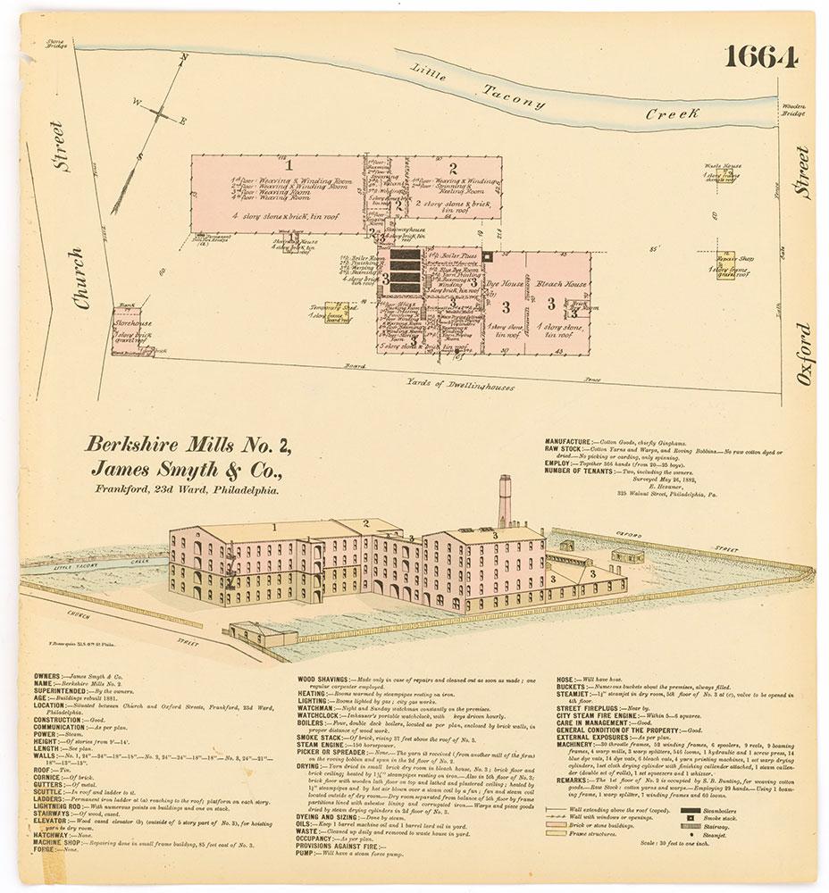 Hexamer General Surveys, Volume 18, Plate 1664