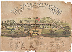 Camp Washington, Easton, PA.