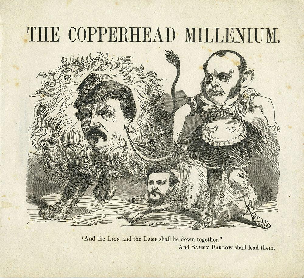 The Copperhead Millenium