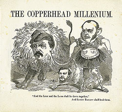 The Copperhead Millenium