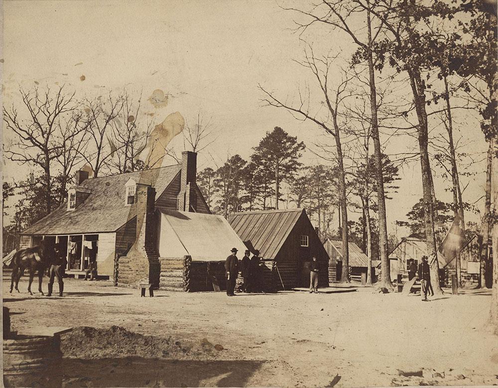 Lodgings, Richmond, Virginia