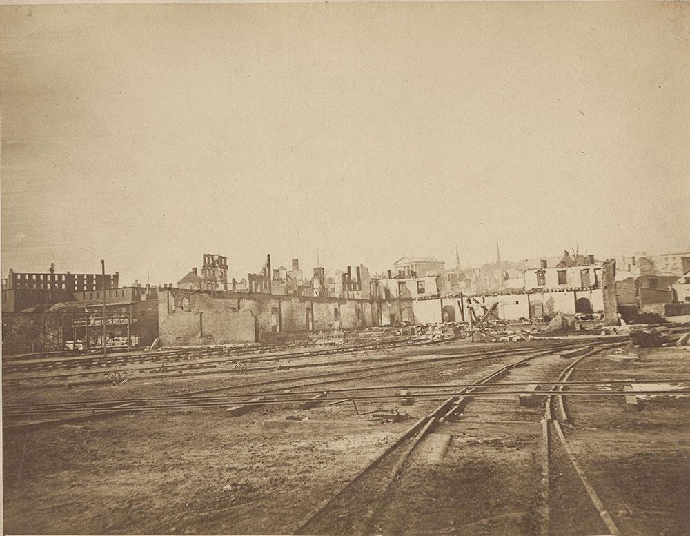 Richmond railroad yard
