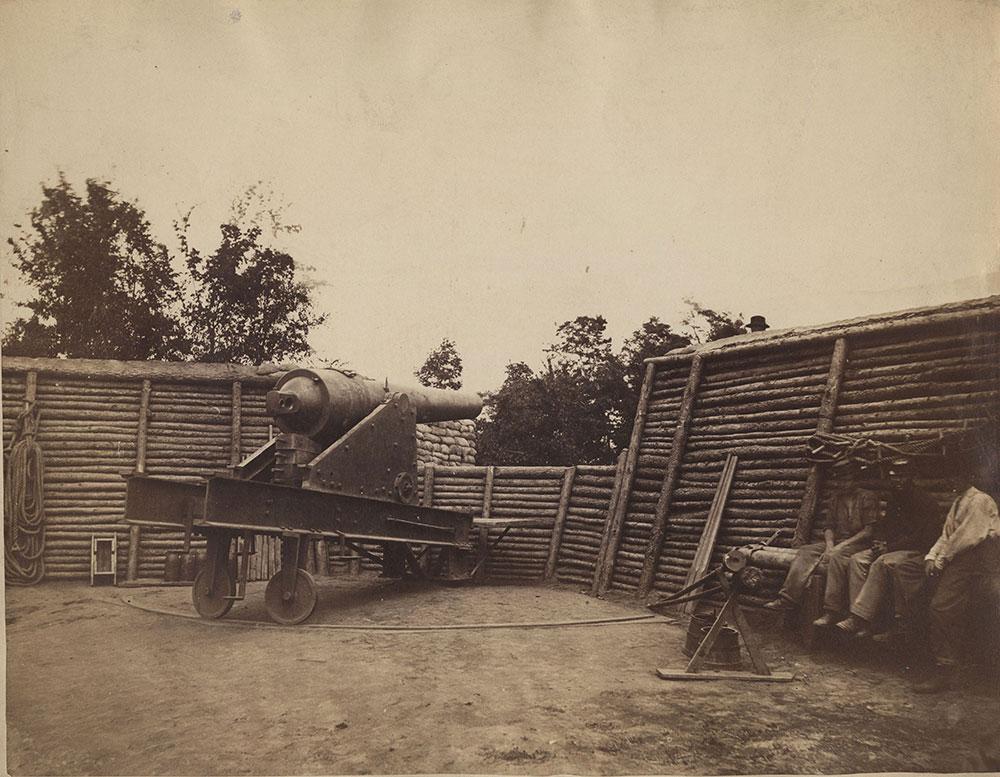 Cannon, Richmond, Virginia