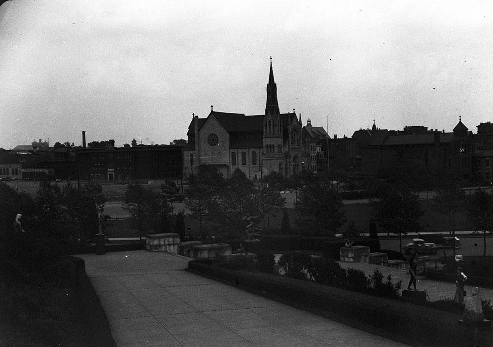 Philadelphia 1930s