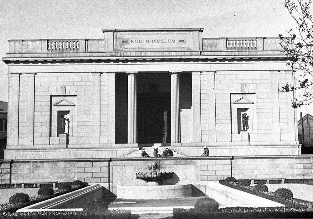 Philadelphia, 1930s