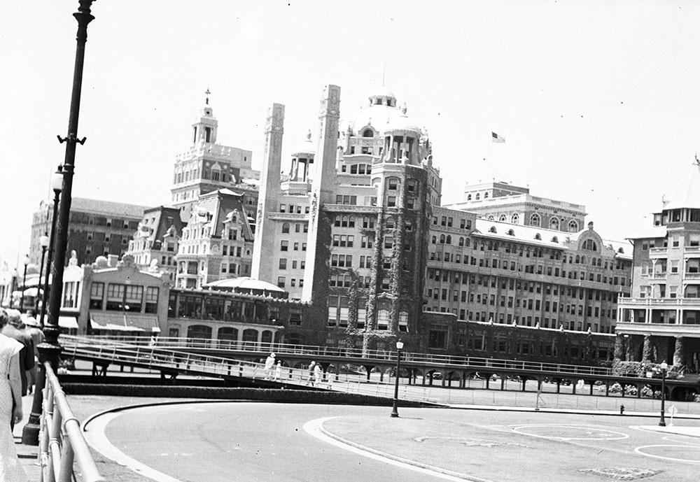 Atlantic City 1930s