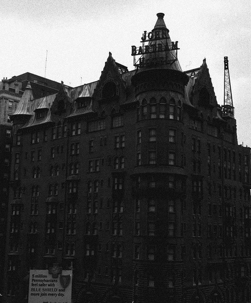 Bartram Hotel