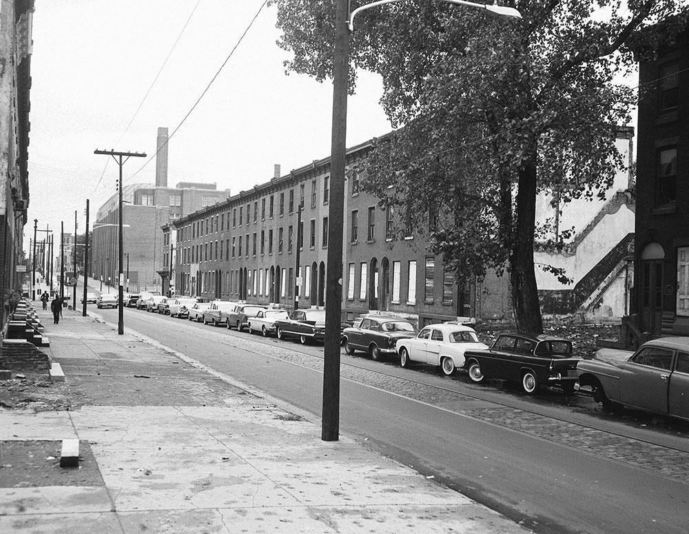 Berks and 12th Street