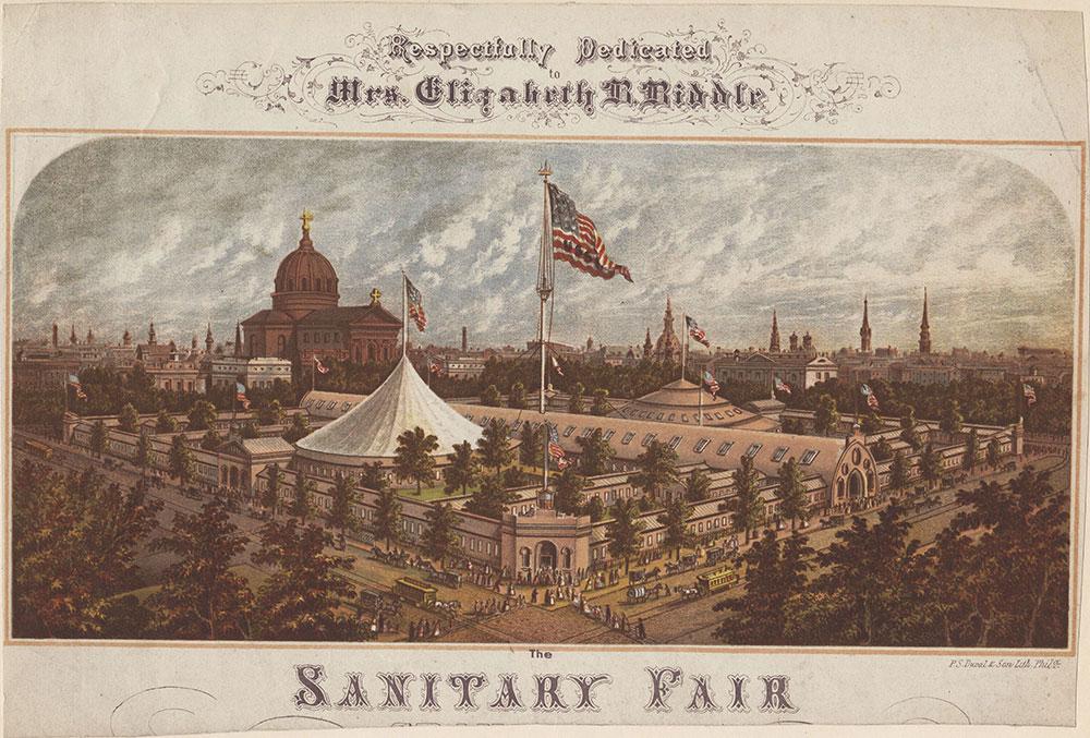 The Sanitary Fair