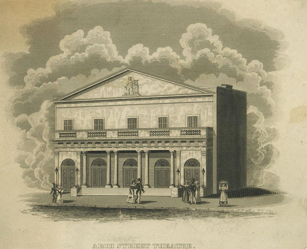 Arch Street Theater