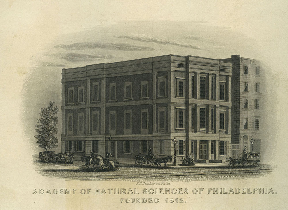 Academy of Natural Sciences of Philadelphia